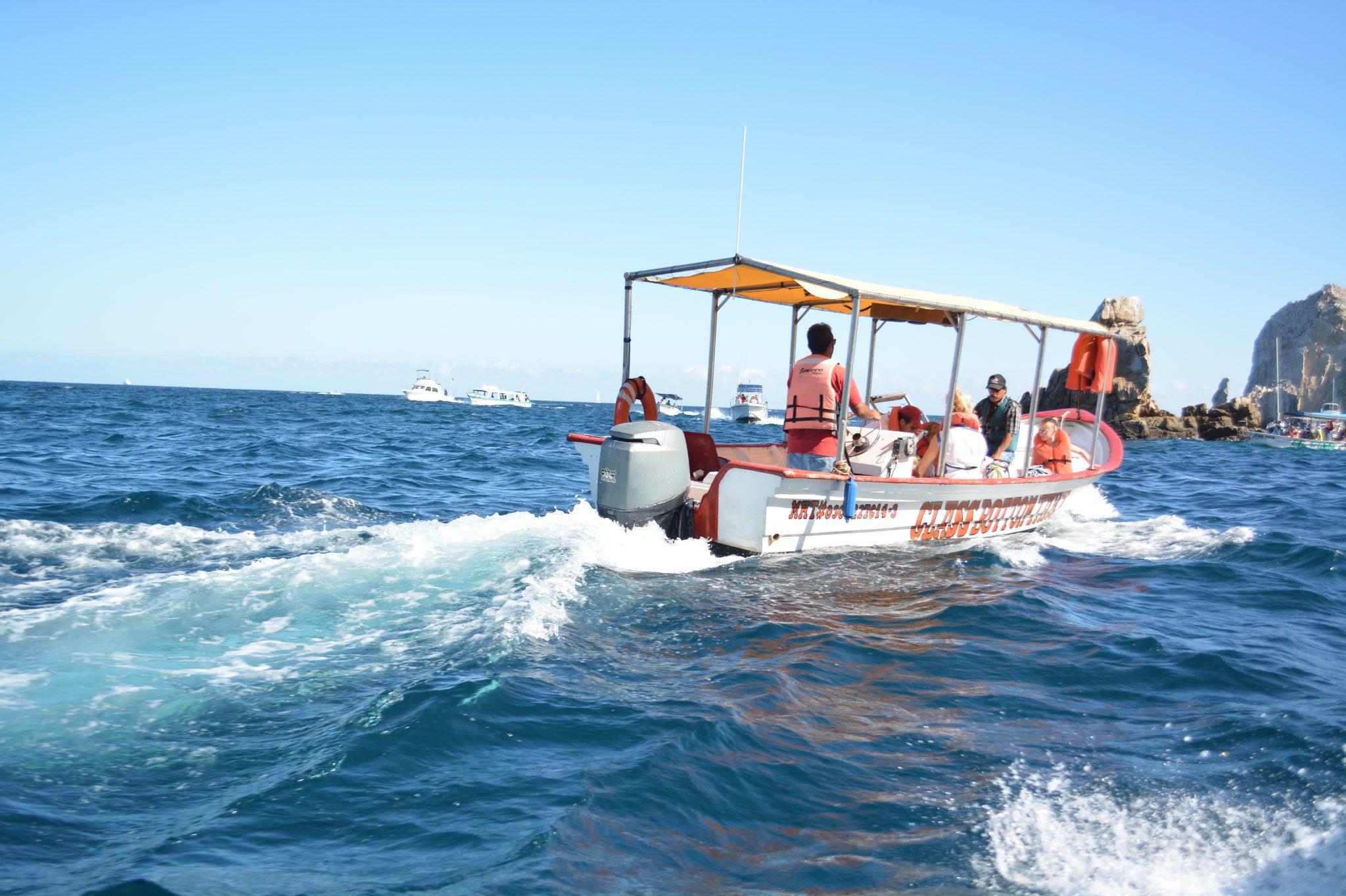 Cabo San Lucas, Mexico- Holiday Cruise