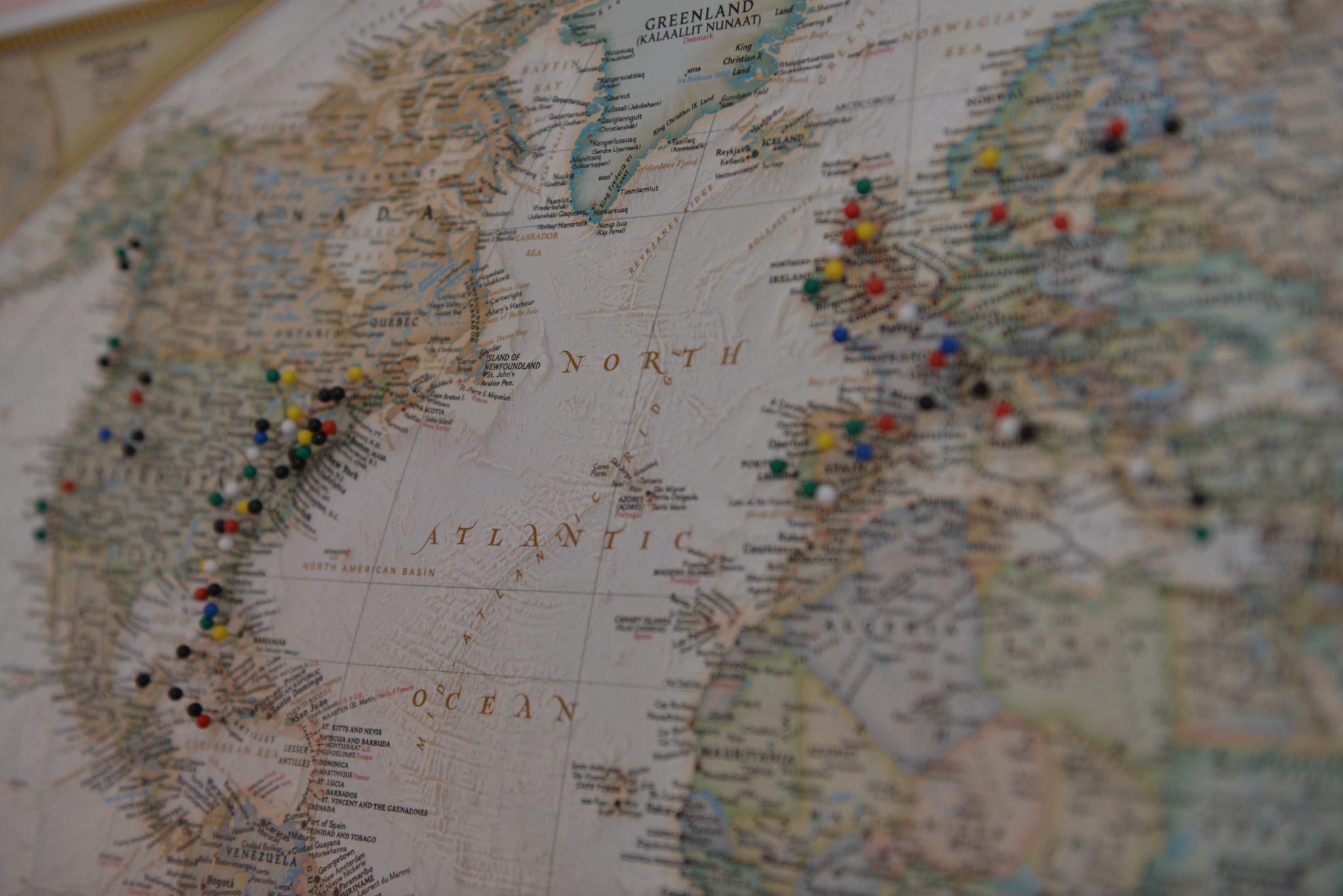 DIY Map Cork Board 007.JPG