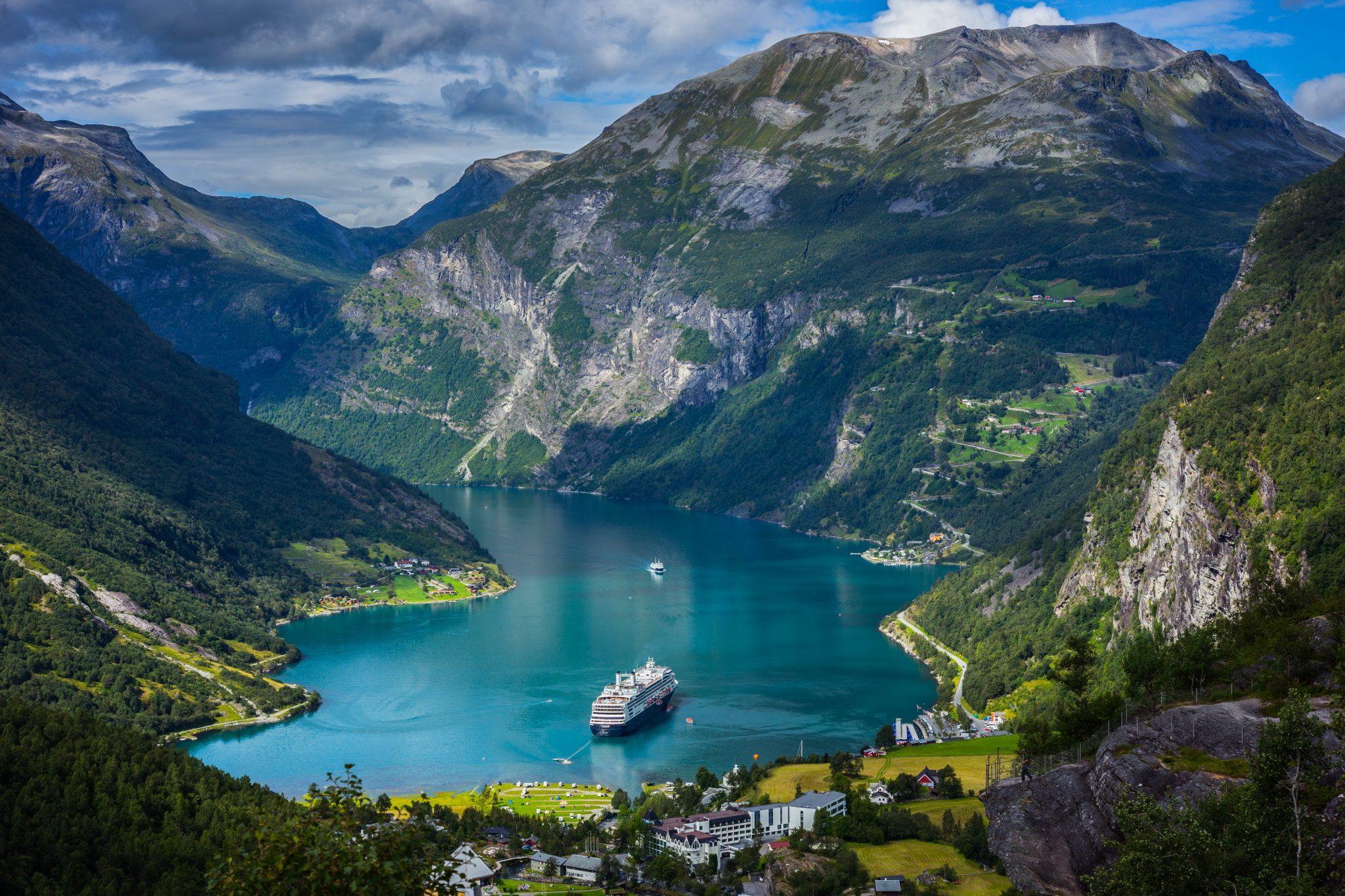 Summer 2016 Norwegian Getaway