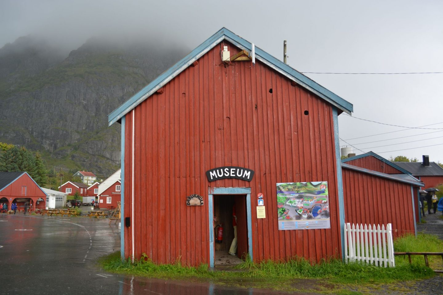 Escape to Norway 2016: Gravdal and the Lofoten Islands
