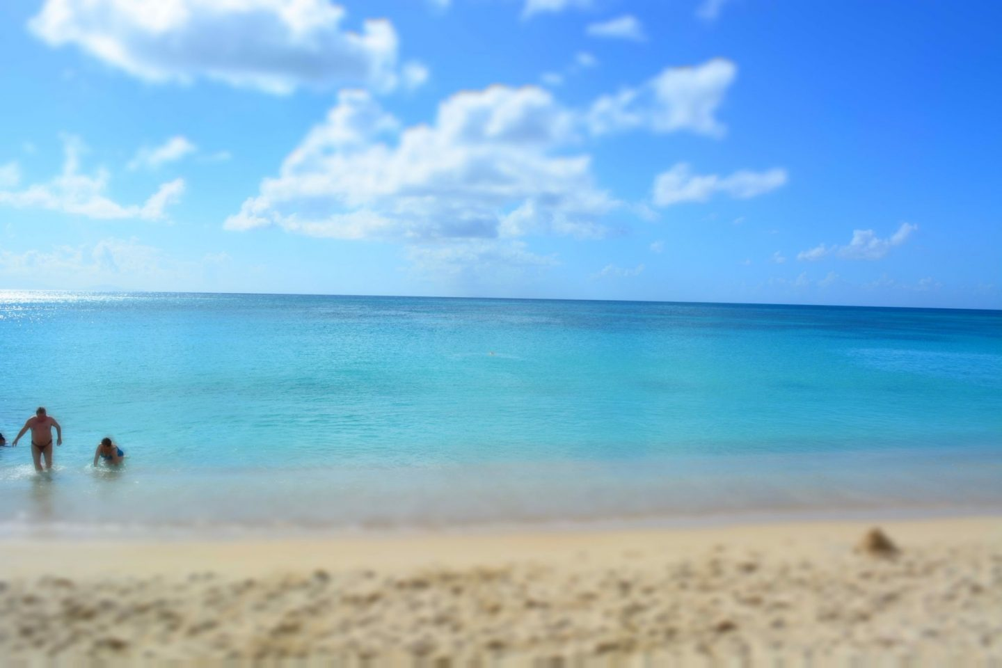 Antigua: the Caribbean gem