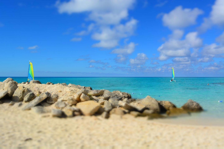 Princess Cays Paradise